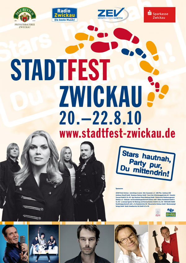 Single party zwickau